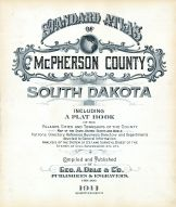 Title Page, McPherson County 1911